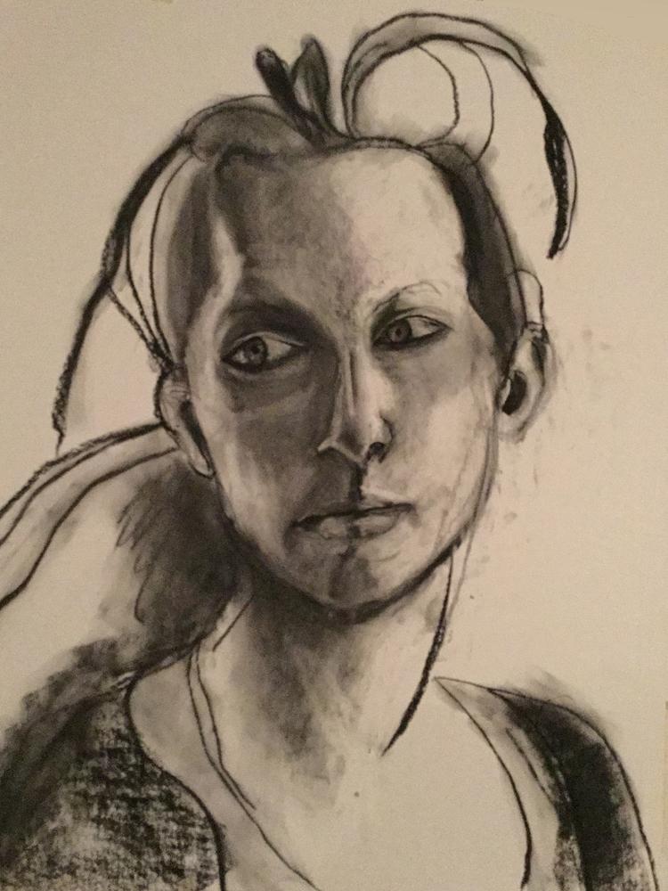 portrait enlargements